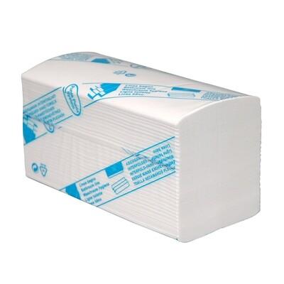 Handdoekpapier Interfold 42x22cm, per pallet