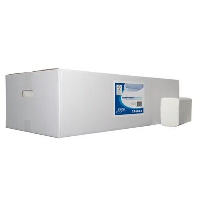 226034 Euro Multifold, verlijmd, verpakt per 25 bundels