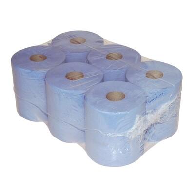 P54012 Euro blauw, Food contact, verpakt per 6 rollen