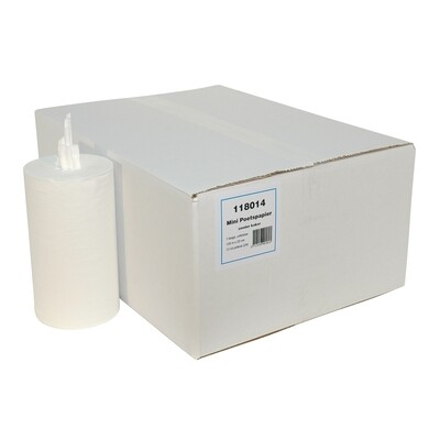 118014 Cellulose, zonder koker, verpakt per 12 in doos