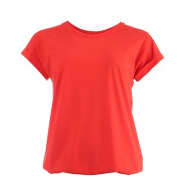 Brisia TOP SS RED TRAVEL QUALITY