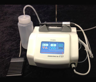 Piezoelectric Ultrasonic System- Call for pricing OE-F15