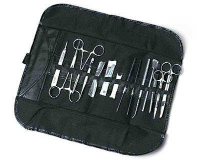 Large Animal Dissection Kit LAR-0015
