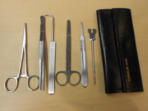 Cadaver Kit 95001