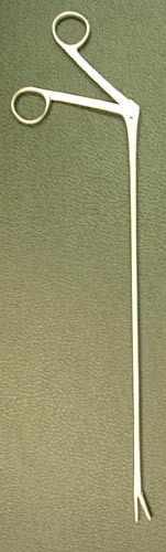 "Alligator  Forceps 15"" Interproximal Forceps Str. GN5038"