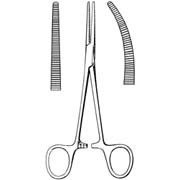 "CRILE Forceps Curved  6.5"" GN268"