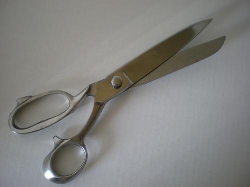 """TAYLOR CLOTH Scissors 10"""" 81084"""