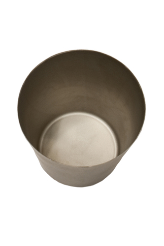 "Mixing Bowl Bone Dish Size ""M"" ML106D"