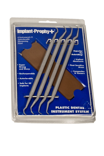Implant Prophy Set of 5 ML146
