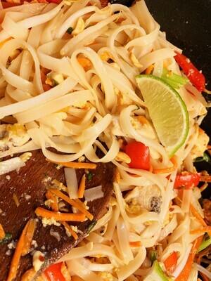 Chicken Pad Thai - GF