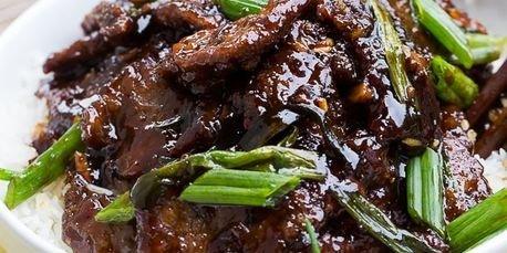 Mongolian Beef- GF