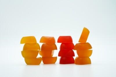Full Spectrum CBD Gummies- 10MG (12PK)