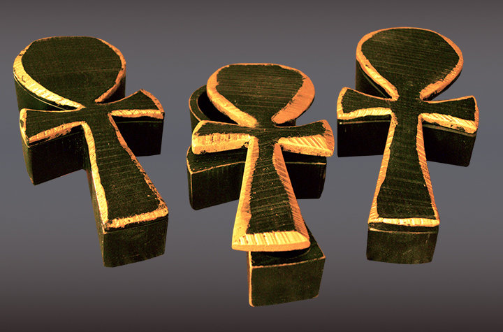 Ankh Boxes