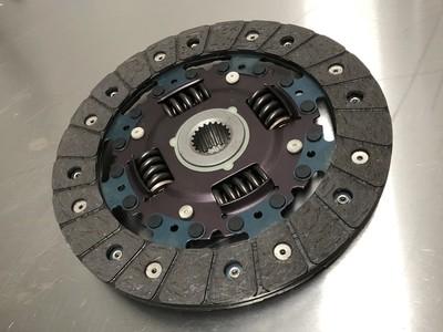 Kent Clutch Plate