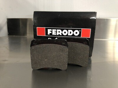 Ferodo FCP342R Brake pads