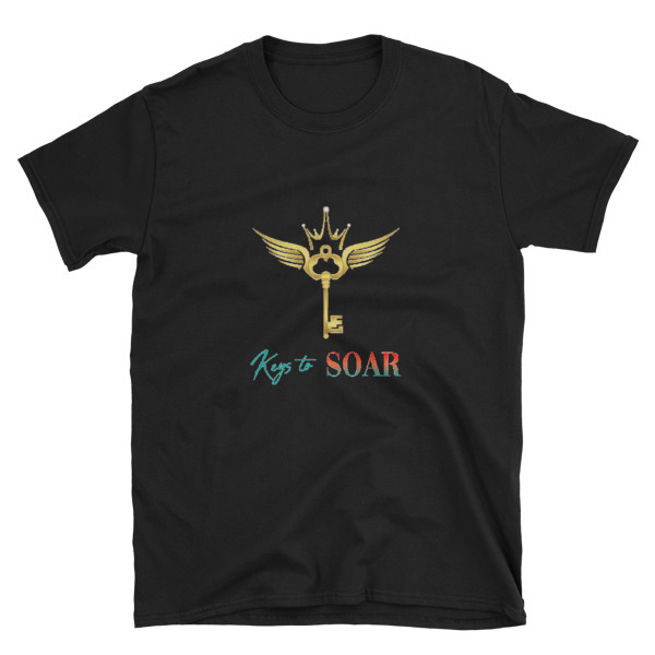 Short-Sleeve Unisex T-Shirt 00005