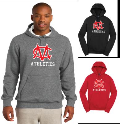 CM Logo Sport-Tek Pullover Sweatshirt - Youth & Adult