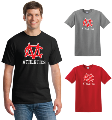 CM Logo Sport-Tek performance t-shirt   - Youth & Adult