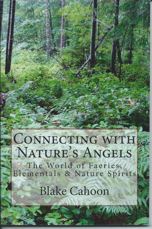 Connecting with Nature's Angels by Blake Cahoon NatAng