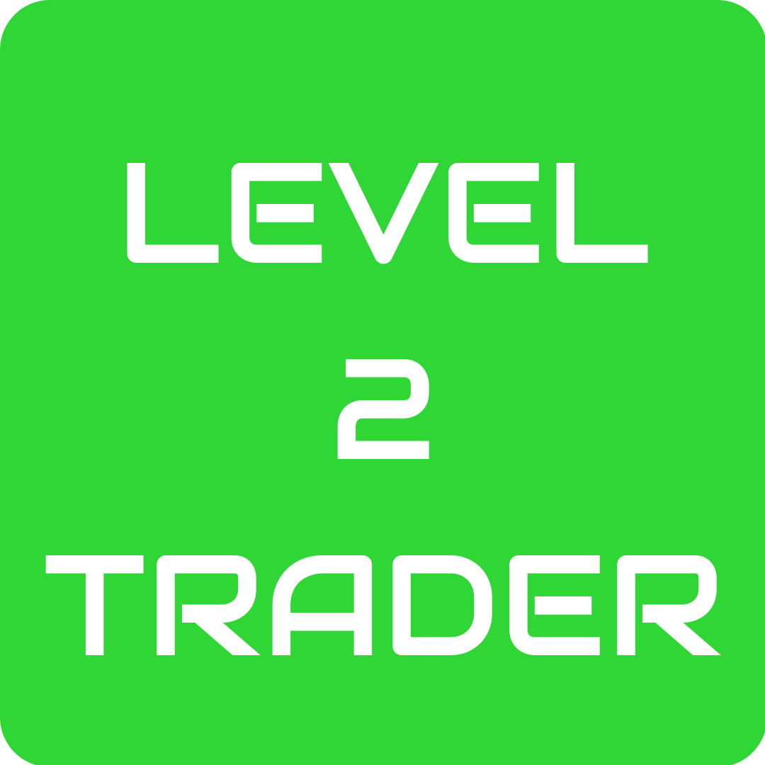 Level 2 Trader Crypto Tax Package