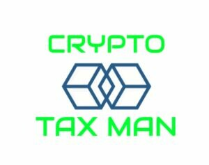 Crypto Tax Man