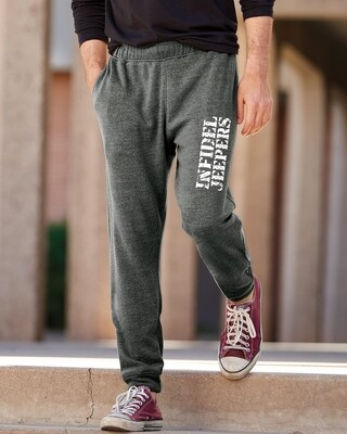 Mens Joggers w/ Pockets