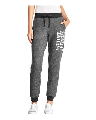 Womens Joggers w/ Pockets