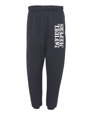 Mens Sweatpants w/ Pockets