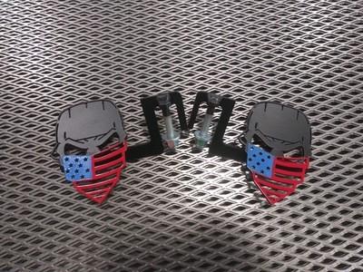 Custom Footpegs