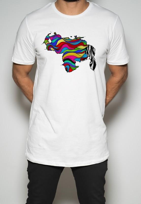 Venezuela Multicolor