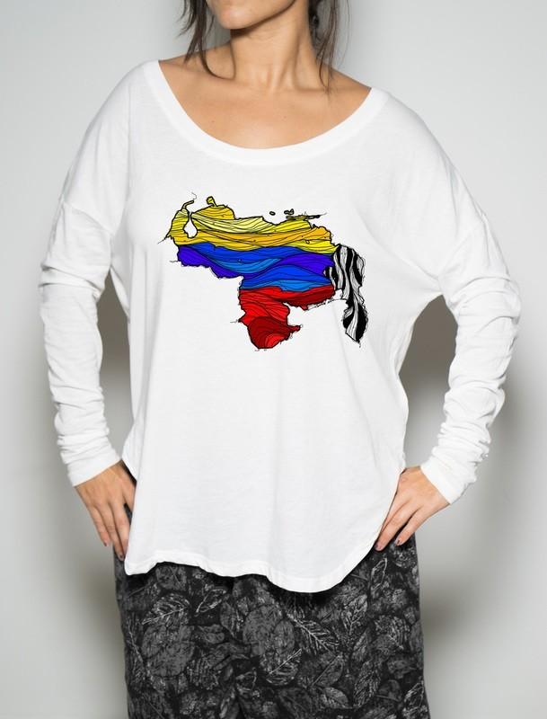 Venezuela Tricolor