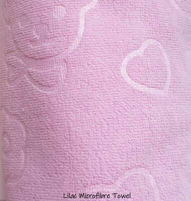Microfibre Plunking Towel