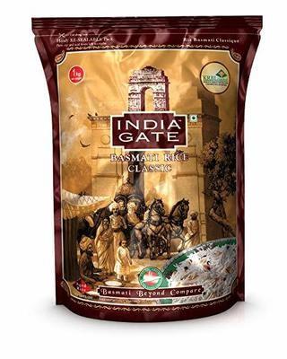 INDIA GATE CLASSIC RICE 5KG