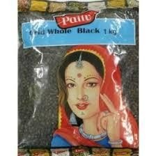 PATTU URID WHOLE BLACK 1KG