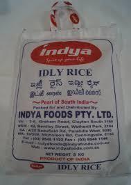 INDYA IDLI RICE 5KG
