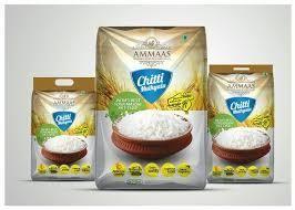 AMMA'S CHITTI MUTHYALU  25KG