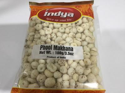 INDYA PHOOL MAKHANA 200GMS