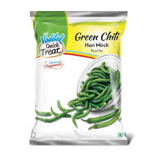 VADILAL GREEN CHILLI 908 GMS