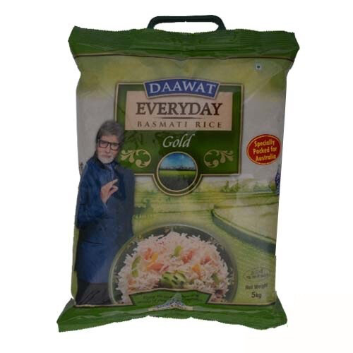 DAWAAT EVERYDAY GOLD 20 KG
