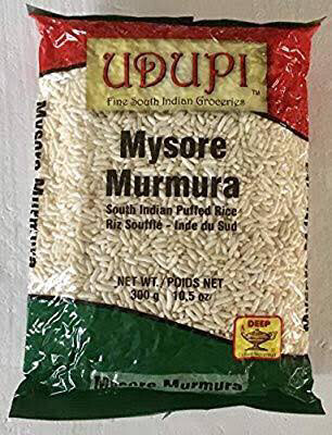 UDUPI MYSORE MURMURA 300 G