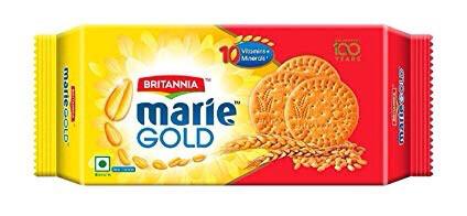 BRITANIA MARIE GOLD 250 G