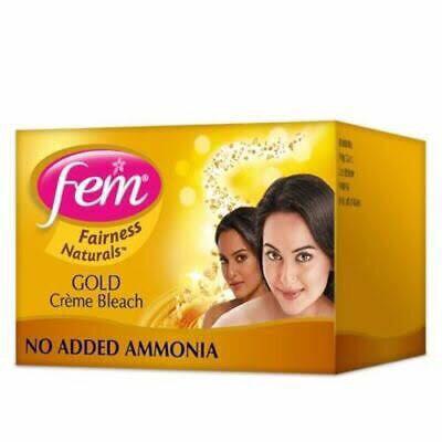 FEM GOLD BLEACH 64 G
