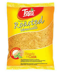 TOPS ROASTED VERMICELLI 900 GMS