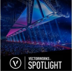Buy New Licence of Vectorworks Spotlight 2019 00071