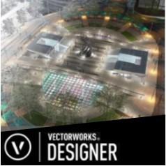 Vectorworks Designer 2019 00055