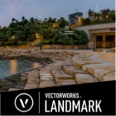 Vectorworks Landmark 2019 with Vectorworks Service Select (VSS) 00002