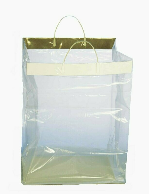 FS6002 - Heavy Poly Shopping Bag 13