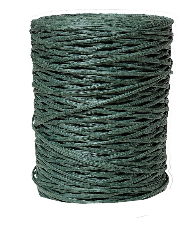 FS315GRN - 35 mm green Bind wire 673 feet $9.85 each Minimum order: 1 pc Case Pack: 24 pcs
