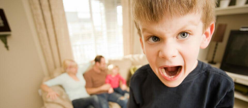 Formation : Comment gérer les comportements difficiles chez les enfants? EN LIGNE