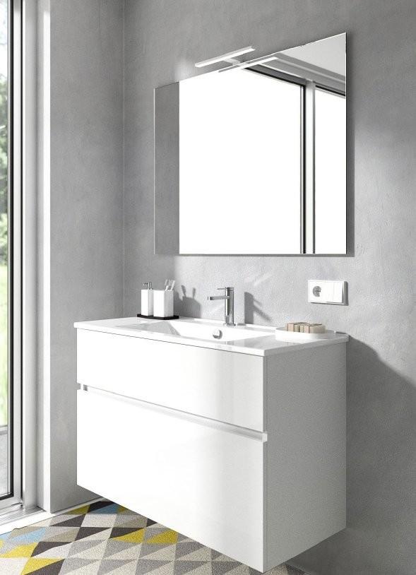 Composizione bagno berloni selecta 85cm for Composizione bagno